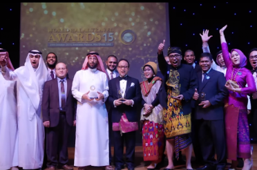 Lombok and Sofyan Hotel Cut Meutia Triumphed in World Halal Travel Awards 2015!