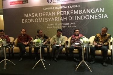 Indonesia: Boosting Sharia Economy to Increase National Economic Resilience