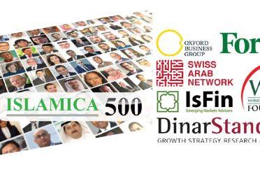 ISLAMICA 500 – The 500 Who Make The Islamic Economy 2017 – Riyanto Sofyan, Chairman of Sofyan Corp