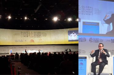 Global Islamic Economy Summit 2015, Abu Dhabi, Uni Arab Emirates