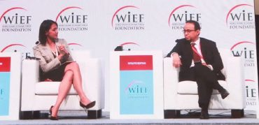 Indonesia was honored to be the host of 2016 World Islamic Economic Forum (WIEF)